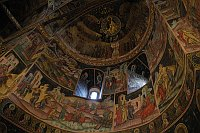 Монастырь Хорезу (Фото: Яна Шустова)