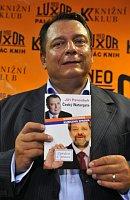 Иржи Пароубек (Фото: ЧТК)