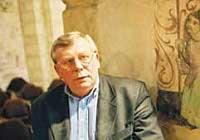 Антонин Матцнер