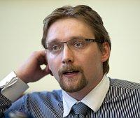 Министр Павел Добеш (Фото: ЧТК)