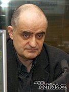 Петр Попов (Фото: Анна Духкова, Чешское радио)
