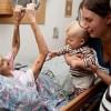 Дети учатся в хосписе воспринимать смерть как часть жизни