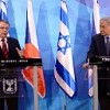 Израиль и Палестина могут мириться в Праге
