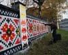 Об искусстве street-art, которое очищает воздух, и выставке масленичных масок