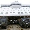 Чешские военнослужащие отправятся на турецко-сирийскую границу